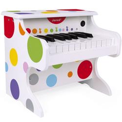 Mon premier piano électronique en bois