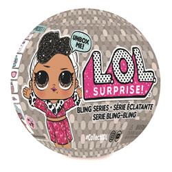 Boule LOL Surprise Dolls Glitz