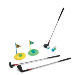 Set de golf en métal