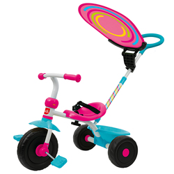 Tricycle Triky Go rose