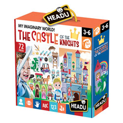 The Castle of Knight