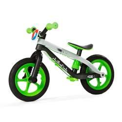 Draisienne BMXie-RS verte