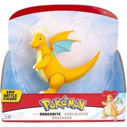 Pokémon-Figurine légendaire 30 cm