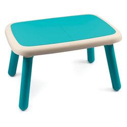 Kid table intérieure / extérieure - bleue