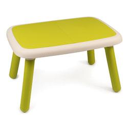 Kid table intérieure / extérieure - vert