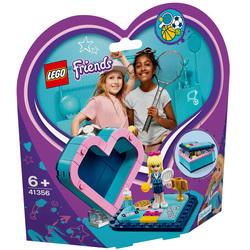 41356 - LEGO Friends La boîte cœur de Stéphanie
