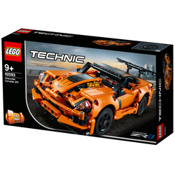 42093-LEGO® Technic Chevrolet Corvette ZR1
