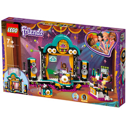 41368 - LEGO® Friends Le spectacle d'Andréa