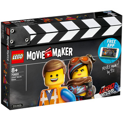70820 - LEGO® MOVIE 2 Movie Maker
