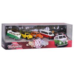 Set de véhicules Volkswagen Majorette Giftpack