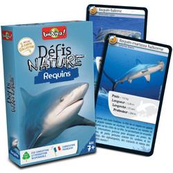 Défis Nature requins