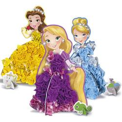 Ma princesse de Disney froufrou à personnaliser