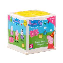 Peppa Pig-Coffret surprises