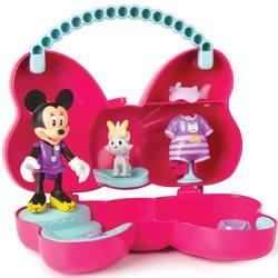 Minnie Bowsies