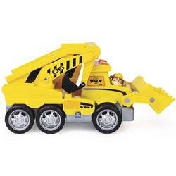 Pat Patrouille Ultima-Ruben et son camion de chantier