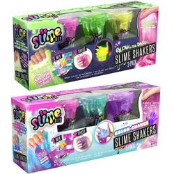 Slime Shaker par 3 Glow in the Dark OU Color Change