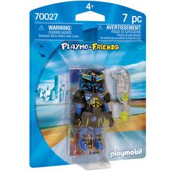 70027 - Playmobil Friends - Agent de l'espace