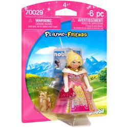 70029 - Playmobil Friends - Princesse avec chien