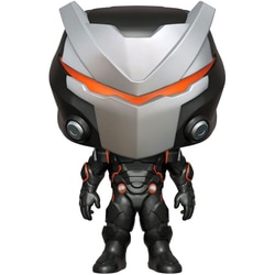 Figurine Omega 435 Fortnite Funko Pop