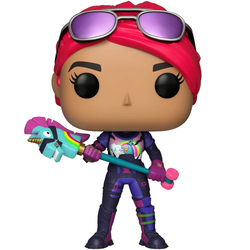 Figurine Brite Bomber 427 Fortnite Funko Pop