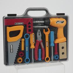 Caisse à outils deluxe 18 pièces