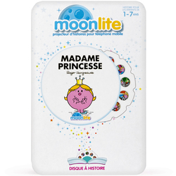 Moonlite-Histoire Madame Princesse