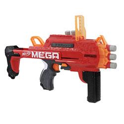 Pistolet Nerf Bulldog - Nerf Mega