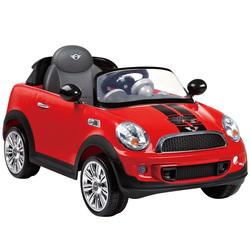 Voiture éléctrique Mini Cooper 12V