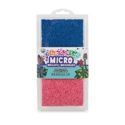 Recharge billes roses et bleues ORB Micro Mosaïques
