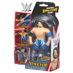 Mini Stretch WWE