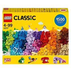 10717 - LEGO® Classic Des briques à gogo