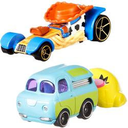 Véhicule Toy Story 4 Hot Wheels