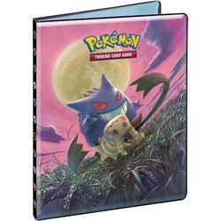 Pokémon-Cahier range cartes 252 cartes Soleil et Lune 9