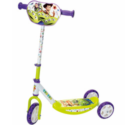 Trottinette 3 roues Toy Story