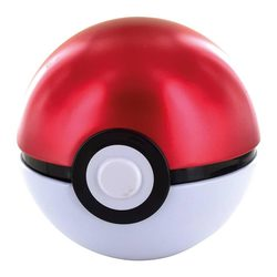 Pokémon-Pokéball avec 3 boosters JCC Pokémon