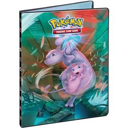 Pokémon - Cahier range cartes A4 Soleil et lune 11