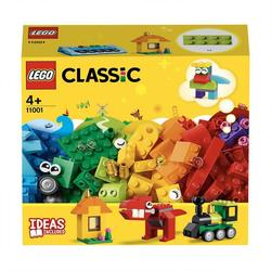 11001 - LEGO® Classic Des briques et des idées