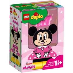 10897 - LEGO® DUPLO Ma première Minnie à construire