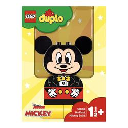 10898 - LEGO® DUPLO Mon premier Mickey à construire
