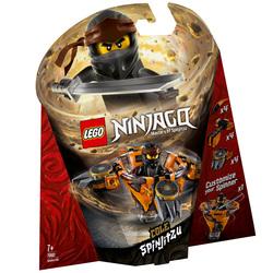 70662 - LEGO® NINJAGO Toupie Spinjitzu Zane