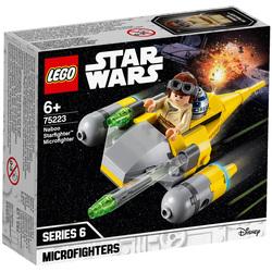 75223-LEGO® Star Wars Microvaisseau Naboo Starfighter