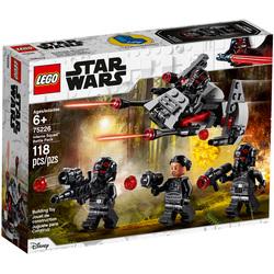 75226-LEGO® Star Wars Pack de combat de l'Escouade Inferno