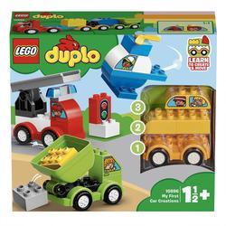10886 - LEGO® DUPLO Mes premiers véhicules