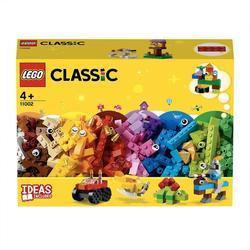 11002-LEGO® Classic Ensemble de briques de base