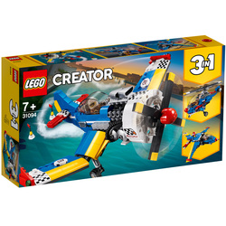 31094-LEGO® Creator L'avion de course