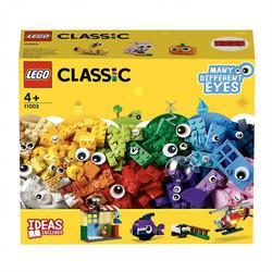 11003-LEGO® Classic La boîte de briques et d'yeux