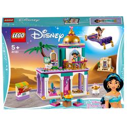 41161-LEGO® Disney Princesses Les aventures au Palais de Jasmine et Aladdin