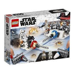 75239-LEGO® Star Wars L'attaque du générateur de Hoth