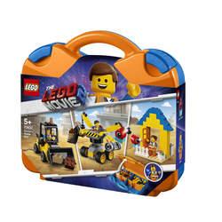 70832 - LEGO® MOVIE 2 La boîte à construction d'Emmet