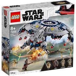 75233-LEGO® Star Wars Canonnière droïde
